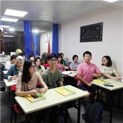 广州零基础商务阿拉伯语培训班