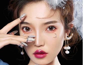 广州大师定制化妆造型课程