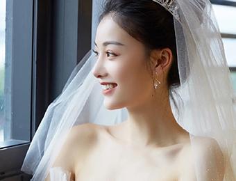 广州职业新娘造型研修课程