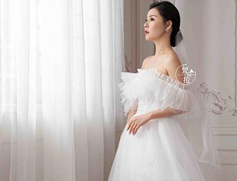广州西式新娘妆课程培训