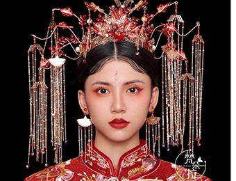 广州职业新娘全科班
