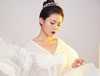 广州新娘造型全科专业化妆师培训班