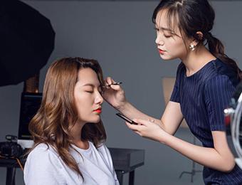 昆明市化妆师个人彩妆培训班