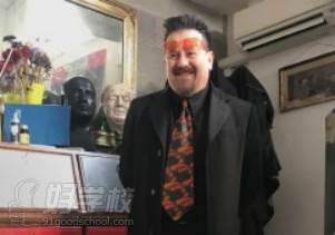ANTONIO CIURLEO (安东尼奥)教授
