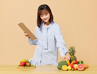 【营养壹家人】营养训练营