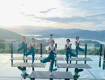 莆田三维瑜伽教练培训课程