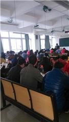 广州普通话培训班
