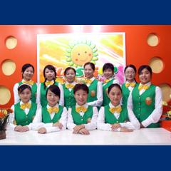 广州少儿英语初级班(适合6到9岁儿童)