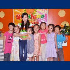 广州少儿英语自然拼音进阶班(7到10岁儿童)