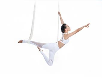 合肥空中瑜伽教练培训班
