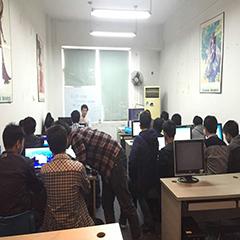 广州UI视觉设计师就业班