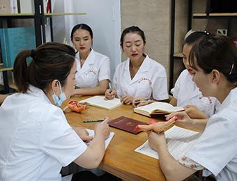 杭州高级催乳师及胸部健康管理培训课程