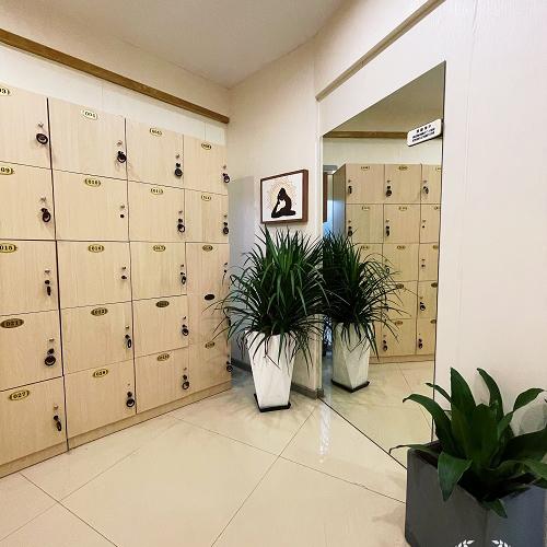 广州善爱瑜伽学院