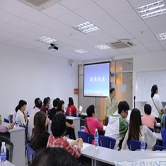 广州室内设计业余学习班
