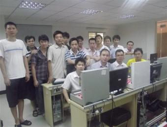 东莞台达DVP-EH3编程综合课程