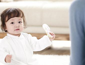 广州高级育婴师培训班
