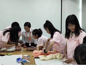 广州全能母婴护理师培训班