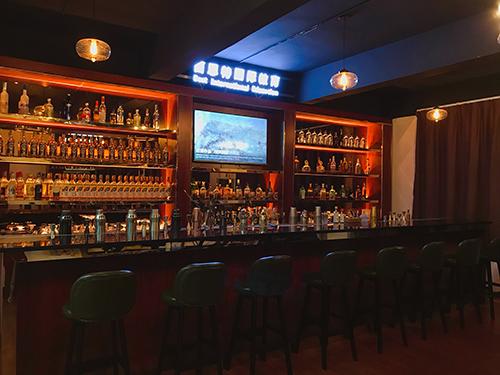 廣州國際英式調酒師培訓班