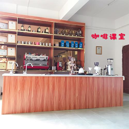 广州国际咖啡师就业培训班