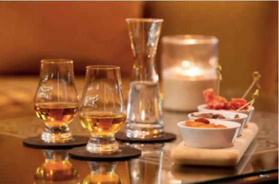 蘇格蘭威士忌大使認證課程