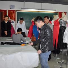 深圳高级时装设计VIP研修班课程