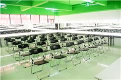 广州尚德女子学堂培训课程