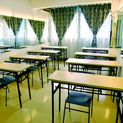 福州白天鹅学校