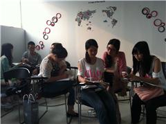 广州西班牙语出国签证培训班
