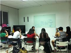 广州西班牙语兴趣培训班