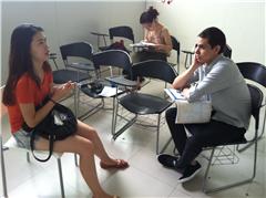 广州西班牙语初级培训班