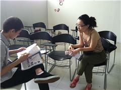 广州西班牙语入门培训班