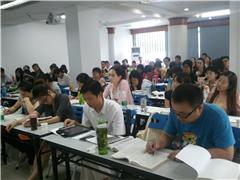 深圳教师资格证VIP晋升班