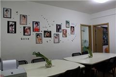 广州发型主流造型培训班