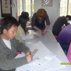 广州服装生产管理培训班