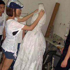 广州高级纸样设计研修班