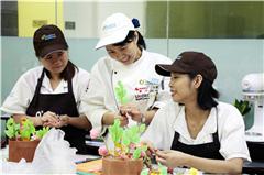 广州萌货国际烘焙学校黄埔中山大道校区图2