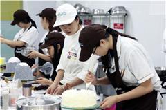 广州萌货国际烘焙学校黄埔中山大道校区图3