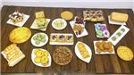 萌货蛋糕培训学校之私房面包烘焙分享会