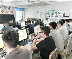 佛山UG数控编程工程师培训班