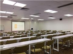 广州二级国家心理咨询师专业考证培训班