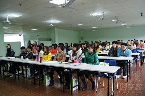 珠海ibs学校上课环境