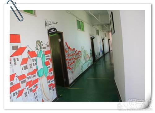 珠海英语口语培训班_珠海ibs学校住宿环境如何_ibs教学环境- 珠海ibs外语学院-好学校