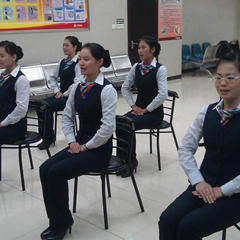 广州全国礼仪师资培训应用班