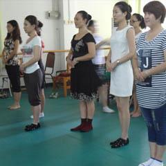 广州全国礼仪师资培训实用技能班