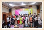 廣州市禮儀協會第六期會員公開課《創意·打開禮儀文化新視界》圓滿結束!