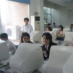 佛山网络维护培训班(电脑维护+网络技术)