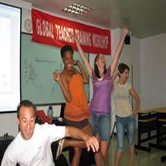 北京托福基础培训课程