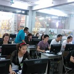 广州商务办公精英班