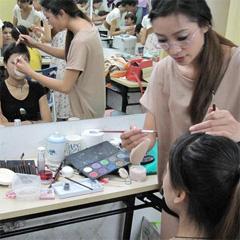广州个人形像化妆造型速成班