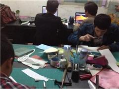 广州鞋样设计电脑2D美工培训班